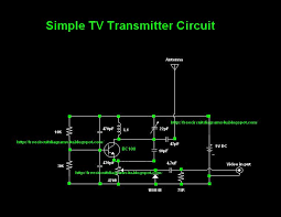 free circuit diagrams 4u tv transmitter circuit diagram (vhf) Wiring Schematic Diagram 200m Fm Transmitter Simple Circuit circuit diagrams for us then we can publish them through our website here they have used common transistor bc 108 if you are unable to find this