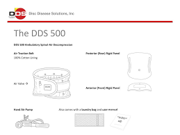 Ppt Training And Certification For Dds 500 Instructors And