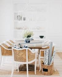 chairs are from white dining room monika hibbs home