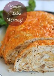 buffalo en meatloaf 119 calories and 3 weight watchers points plus