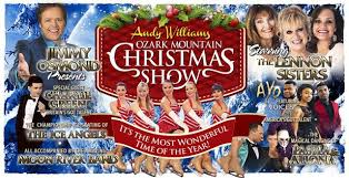 Image result for non copyrighted photos of the Andy Williams Christmas Extravaganza