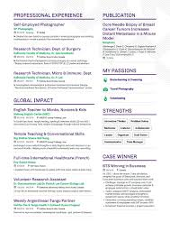 Basic Skills For A Resume 200 Free Professional Resume Examples And Samples For 2019