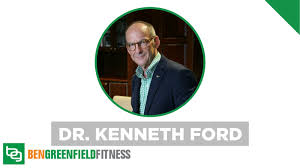 The Ken Ford podcast