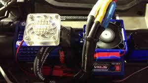 traxxas vxl dual fan wiring harness plug play slash traxxas vxl dual fan wiring harness plug play slash stampede rustler