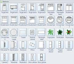 15 best FLOOR PLAN SYMBOL images on Pinterest Floor plans
