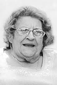 Obituary: Jeannette Smith - Portland Press Herald