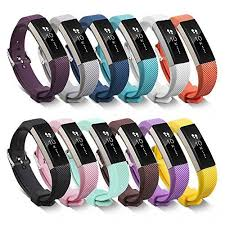 Fitbit Alta <b>Bands</b> With Steel Buckle, BeneStellar <b>Newest</b> S... https ...