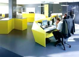 Cool office cubicles Small Modern Spiritualhomesco Modern Office Chairs South Africa Modular Furniture Workstations
