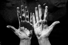 Mains ouvertes pour savoir quoi faire