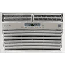 air conditioning window unit. frigidaire 8000-btu 350-sq ft 115-volt window air conditioner energy star conditioning unit