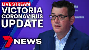 Daily charts, graphs, news and. Victoria Coronavirus Update Premier Daniel Andrews Live Press Conference 7news Youtube
