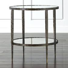 round metal end table table glass end metal end tables corner table outdoor end tables end