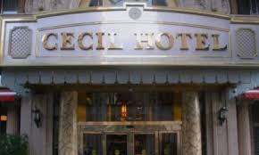 The building was renovated in 2008. 10 Creepiest Events That Happened At The Cecil Hotel Listverse