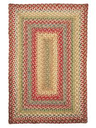 sensational rectangular braided rugs usa area in many styles including contemporary gozoislandweather country braided rectangular rugs 5 by 8 country
