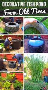 Diy Pond 20 Innovative Diy Pond Ideas Letting You Build A Water Feature