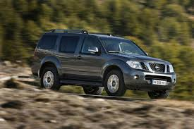 Nissan Pathfinder 2.5 2010 | Auto images and Specification
