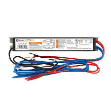 rapid start replacement ballasts fluorescent lighting 2