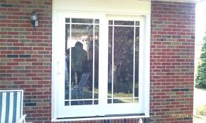 pella sliding door repair sliding door adjustment patio door handle screen door repair sliding screen door