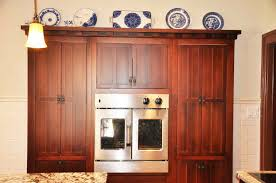 Mission Oak Kitchen Cabinets Kitchen Cabinets Simons Fine Custom Cabinetry Moose Jaw