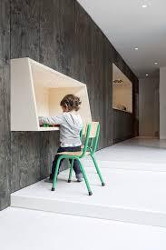 wall mounted desks for children