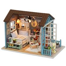 miniature dollhouse furniture. handmade doll house furniture miniatura diy houses miniature dollhouse wooden toys for children grownups birthday u