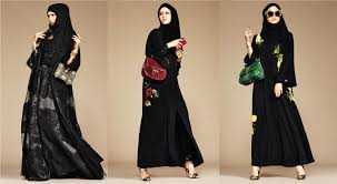 habits islamique pour femme