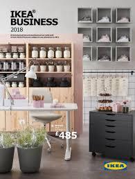 ikea furniture catalog. IKEA BUSINESS Catalog Cover Ikea Furniture