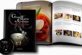 Le Grand Livre De Cuisine De Joël Robuchon éditions Alain Ducasse