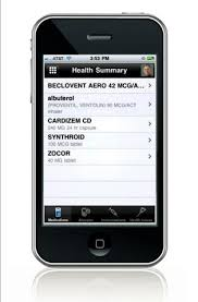 Wvu My Chart Mobile App Upmc Unveils Patient Records App Pittsburgh Business Times