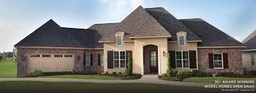 Louisiana Home Design Lafayette