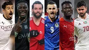 بونجاح وآخرون... مهاجمون متألقون في دوري أبطال آسيا 2021
