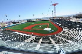 Brooklyn Cyclones Make The Switch To Artificial Turf After