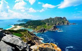 Galicia Climate Chart Sailing Galicia Exploring The Enchanting Rias Of North West