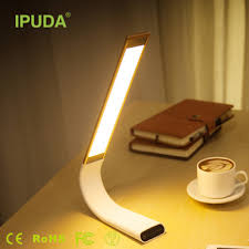 2017 top design ipuda q3 table lamp for eye protection reading kids bedroom 362