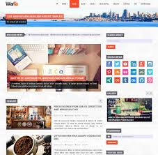 Newspaper Html Template Newspaper Html Template Under Fontanacountryinn Com