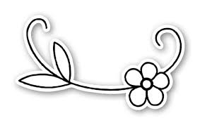Bildresultat för svart blomranka