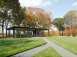 11 Iconic Buildings by Architect Philip Johnson | Architectural Digest