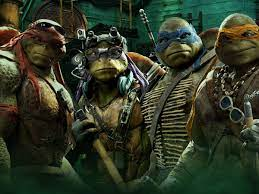 Is Donatello from the Teenage Mutant Ninja Turtles dead? It's complicated -  Mirror Online