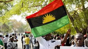 Image result for BIAFRA