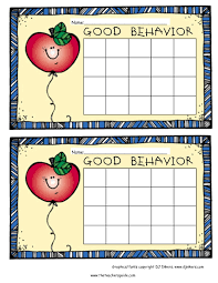 39 You Will Love Free Reward Charts To Download