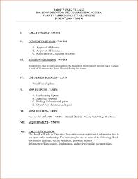 Sales Meeting Agenda Template Radiodignidad Resume Samples