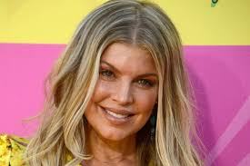 Fergie is now ... Fergie! Thanks, legal name change! - Los Angeles Times