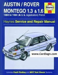 rover service repair manuals download pdf files from cardiagn com Rover 25 Wiring Diagram Pdf austin rover montego petrol 1984 1994 repair manual Lennox Wiring Diagram PDF