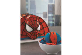 Baskin Robbins Celebrates Release Of Spider Man Movie With New