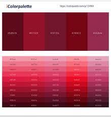 dark burgundy sti color scheme