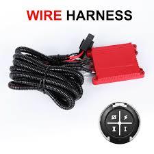 Autofeel Led Light Bar Details About Led Light Bar Wiring Harness Autofeel Wiring Harness For Dual Color Led Work Lig