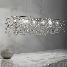 tech lighting surge linear. Etoile Wide Suspension Light Tech Lighting Surge Linear