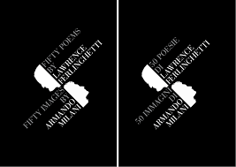 50 immagini di armando m ilani FiFTY imagES BY armando m ilani 50 poESiE di lawrEncE  FErlinghETTi FiFTY poEm S BY lawrEncE FEr
