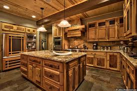 rustic kitchens designs. Fine Designs Rustic Kitchen Design Adorable Photos  Cabinets Ideas New On Kitchens Designs C
