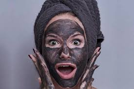 activated charcoal l off mask for diy blackheads activated charcoal